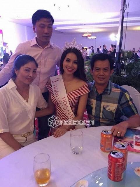 Lộ diện 'ông trùm Hoa hậu' quyền lực thực sự bảo vệ H'Hen Niê, nâng đỡ Phạm Hương, tố Phương Khánh