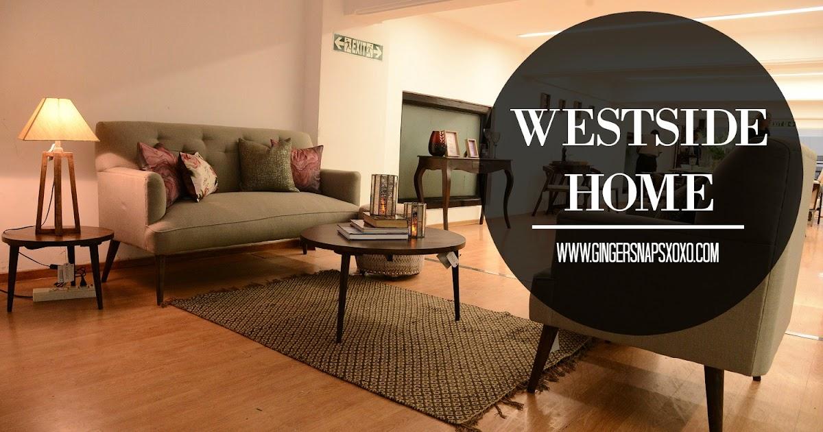 Westside home gingersnaps for Westside homes