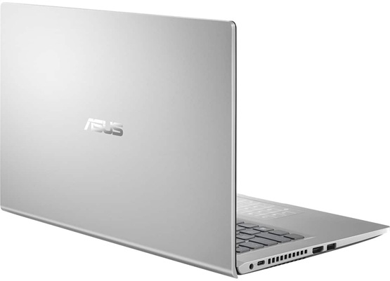ASUS F415JA-BV393T: portátil Core i3 con disco SSD, NumberPad y entrada USB-C