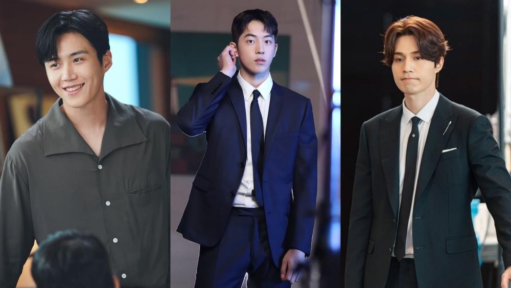 List of Korean Drama Stars in November 2020
