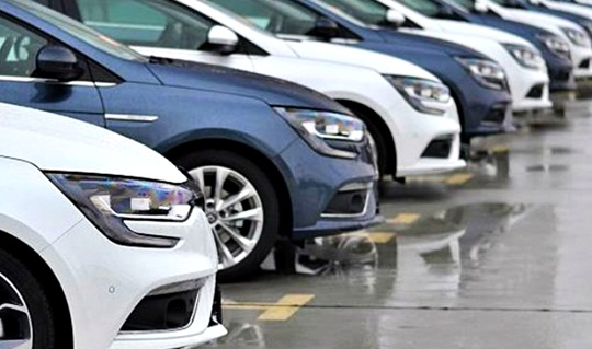 Used vehicle prices are expected to decrease towards the end of the year