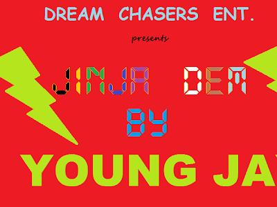 (New Music) - Young Jay ( mr fucker) - Jinja Dem