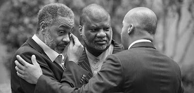 Anthony Ray Hinton Exonerated After 30 Years on Death Row