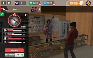 Descargar New Gangster Crime MOD APK Todo ilimitado Gratis para android