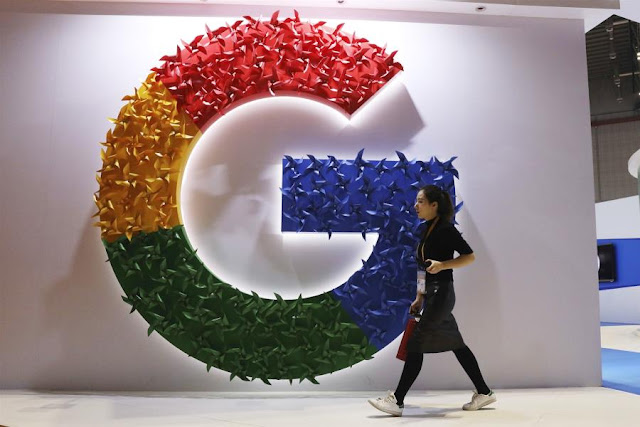 Η Google αντιμέτωπη με κατηγορίες για παρακολούθηση των χρηστών