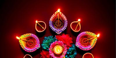 Diwali kyo manaya jata hai