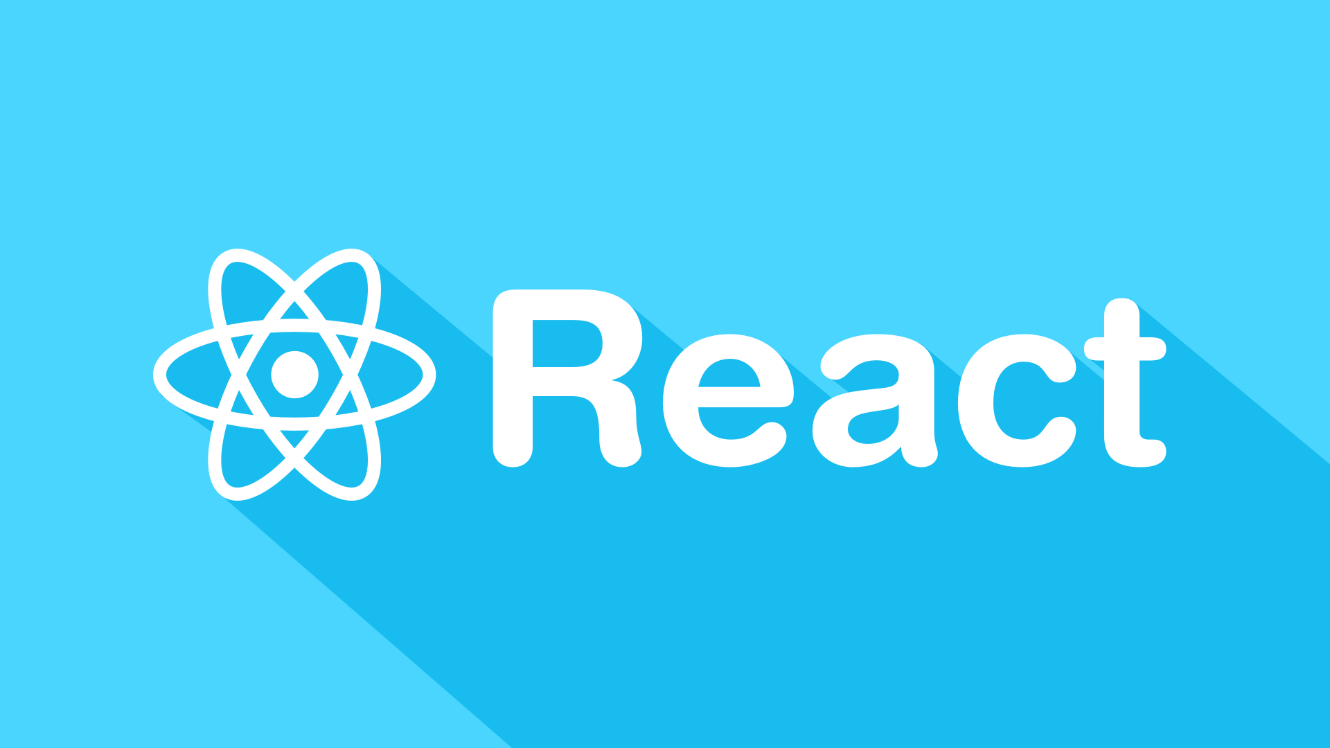 React Js - place to start for new developers