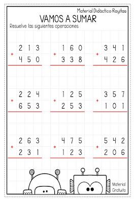 cuaderno-fichas-practicar-trabajar-sumas
