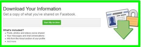 facebook downloading facebook