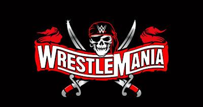 WWE BACKLASH WrestleMania Raw