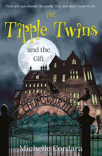 Tipple twins book cover