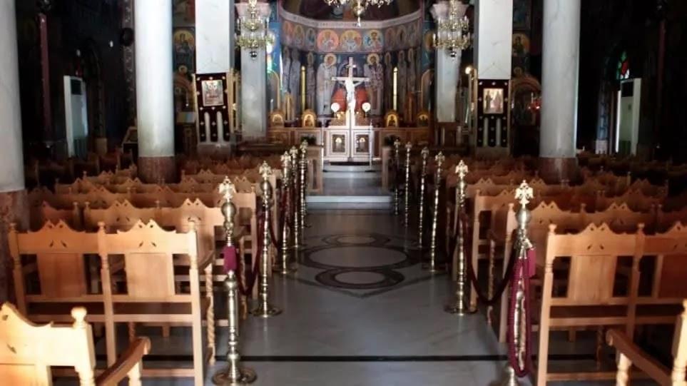 Πώς θα λειτουργήσουν οι εκκλησίες Χριστούγεννα και Φώτα