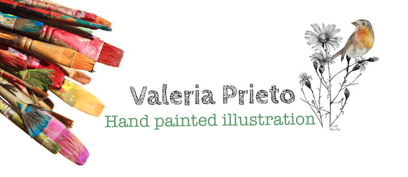 Valeria Workshop