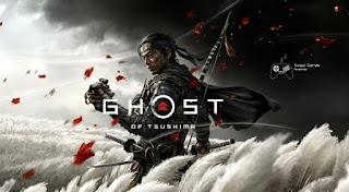 تحميل لعبة Ghost of Tsushima
