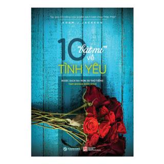 10 Bật Mí Về Tình Yêu ebook PDF EPUB AWZ3 PRC MOBI