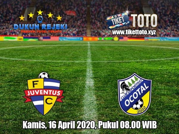 Prediksi Juventus Managua VS Deportivo Ocotal 16 April 2020