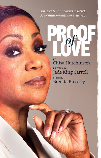Proof of Love,  Next Up from Audible Theatre at the Minetta Lane, New York City