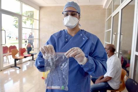 المغرب يسجل 71 إصابة جديدة مؤكدة بكورونا خلال 24 ساعة