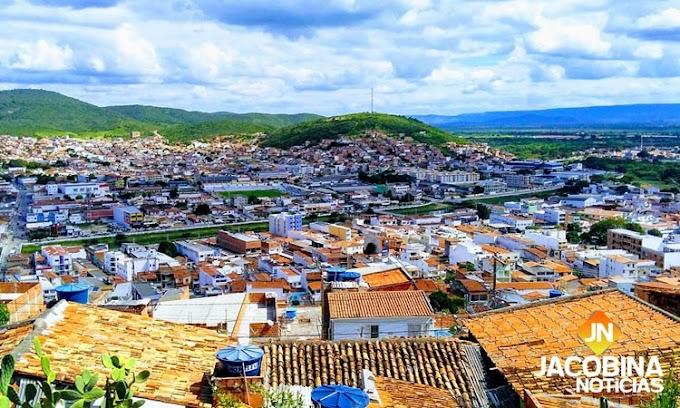 Jacobina registra mais 5 casos de coronavírus nos bairros Caeira, Jacobina I e Leader