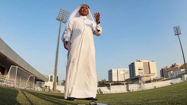 Modest Doha stadium far cry from World Cup venues