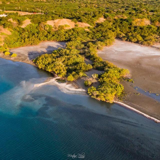 Las Calderas, Peravia, República Dominicana.