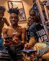 MAYORKUN ON A PLAN TO DROP A NEW SONG WITH ZALTAN.