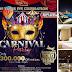 Keseruan Malam Tahun Baru 2019, Regata Hotel Sajikan Carnival Party
