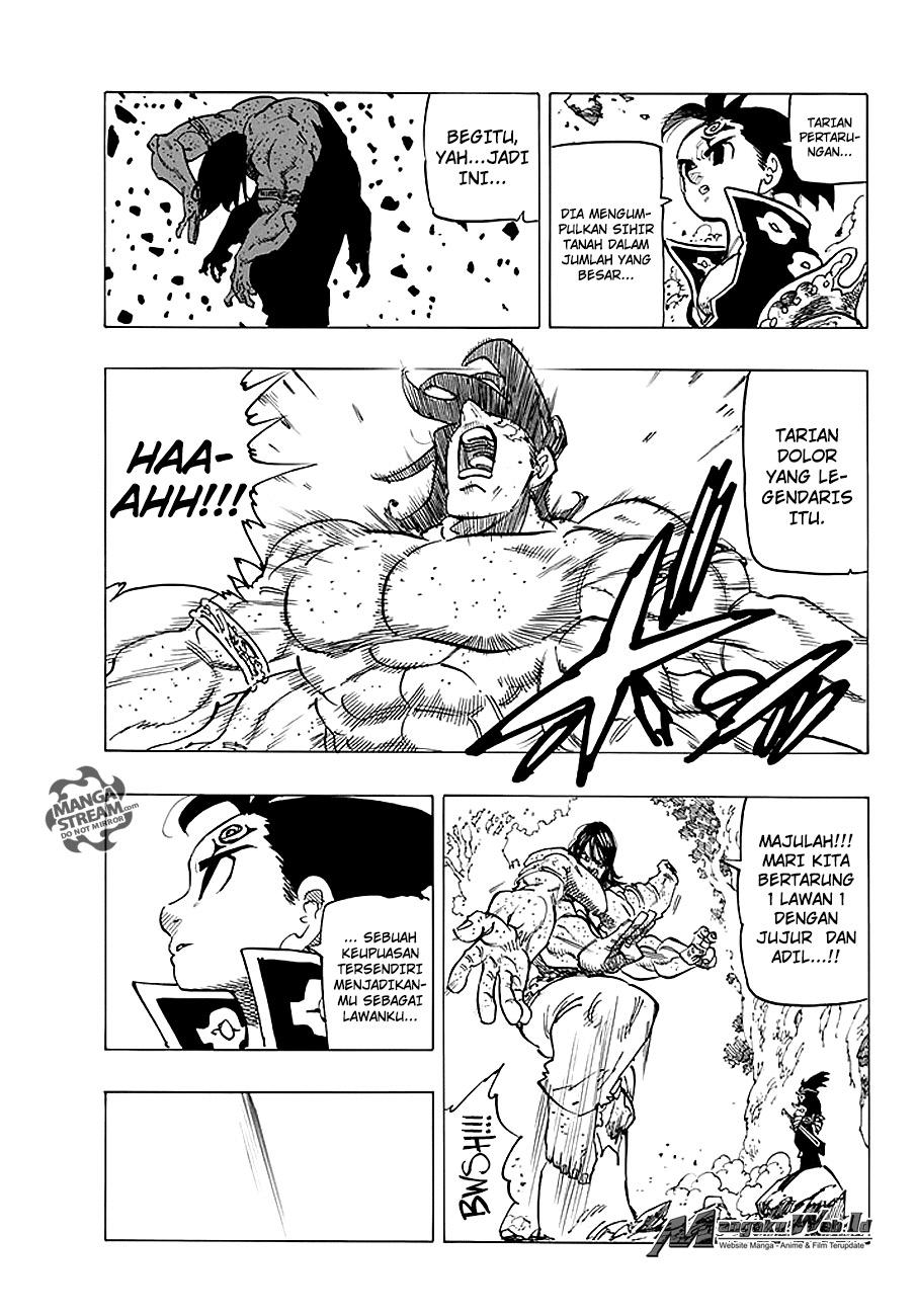 Nanatsu No Taizai: Chapter 215 - Page 8