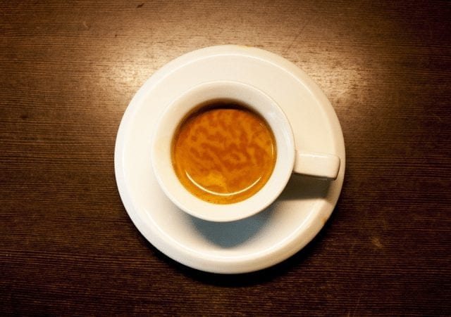 Ristretto | Extraction Wars – Espresso vs Ristretto