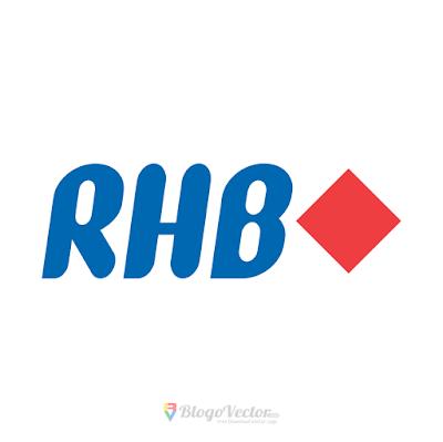 RHB Bank Logo Vector