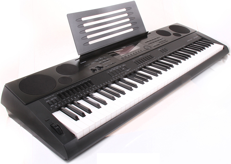 Organ Casio WK-7500