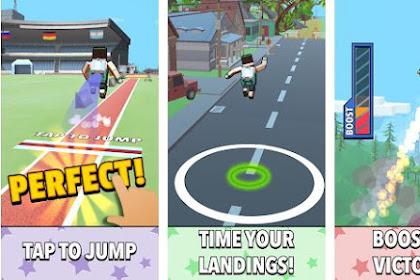 Download Game Jetpack Jump MOD APK
