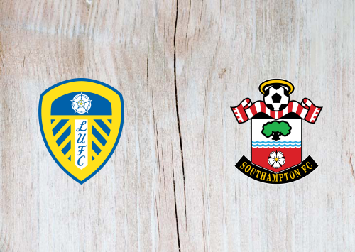 Leeds United vs Southampton -Highlights 23 February 2021