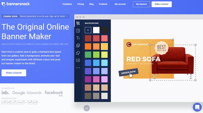 The Best Online Banner Maker | TechLoverIndia.com - Best Tech ...