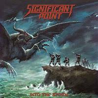 """Ο δίσκος των Significant Point """"Into the Storm"""""""