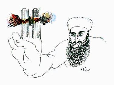 KW: Osama victory