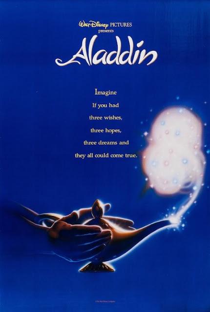 Remake Live Action Disney: Alladin Timbulkan Nostalgia Masa Kecil - JM