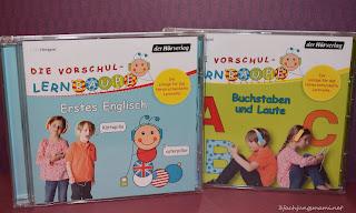Hörspiel CD