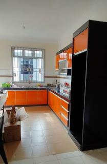 Kabinet Dapur Bajet Anda Dunia Kabinet Dapur