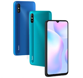 Redmi 9i Specifications