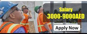 Maintenance Workers and Supervisor Recruitment in Engineering Company Dubai