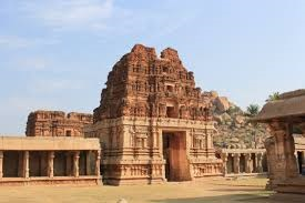 Essay on Hampi in Hindi