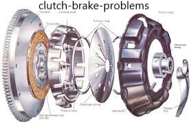 clutch-problems