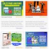 Belajar Cara Membuat Website Landing Page - Cerita pengalaman