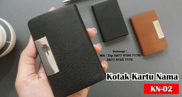 Souvenir Kotak Kartu Nama Kode KN-02 Promosi atau bisa anda temui dengan nama dan sebutan Souvenir Dompet Kartu Nama KN-02 , Jual Souvenir Kotak Kartu Nama, Jual Tempat Kartu Nama - Card Holder KN-02 , Tempat Kartu Nama - Card Holder KN-02 – Stationery, Souvenir Kotak Kartu Nama - KN-02 , Acrylic Tempat Kartu Nama (KN02), Souvenir Kotak kartu nama / name card box natural wood, tempat kartu nama untuk souvenir promosi kantor.