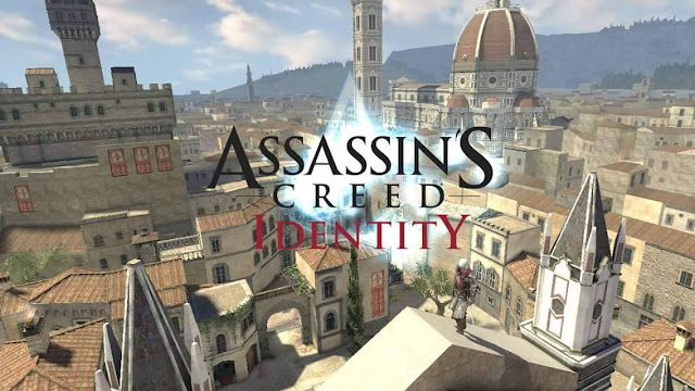 Assassin Creed Identity [Apk + Data] V2.5.1 Android Terbaru