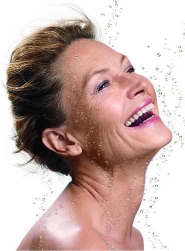 limpieza piel madura