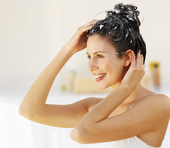 Hair Care- Hot Tips for Monsoon