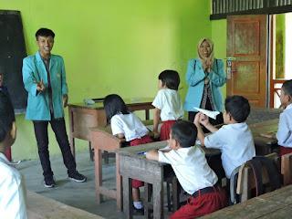 "Proses Pengajaran ""Every Day Teaching"" di sekolah-sekolah"