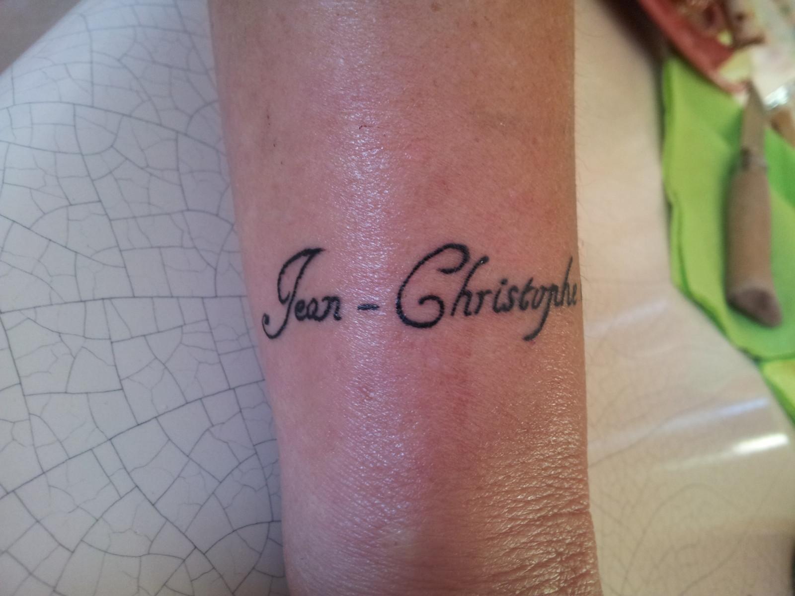 Tatouages301 ecriture tatouage simulation - Logiciel creation tatouage gratuit ...